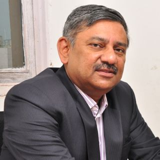 T Muralidharan, Chairman - TMI Group & Advisor - Udbhav School